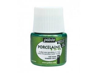Porculan 150 svjetlucavi Green 45ml
