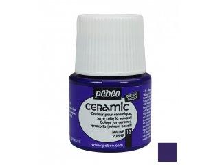 Boja za keramiku Purple 45ml