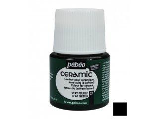 Boja za keramiku Green leaf 45ml