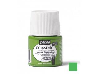 Boja za keramiku Green victoria 45ml