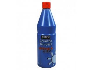 Tempera Blue primary 1l