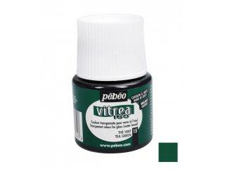 Vitrea 160 sjajna Green tea 45ml