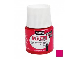 Vitrea 160 satinirana Pink 45ml