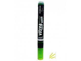 Marker Vitrea 160 satinirani Green aniseed