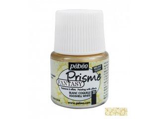 Prisma Eggshell white 45ml