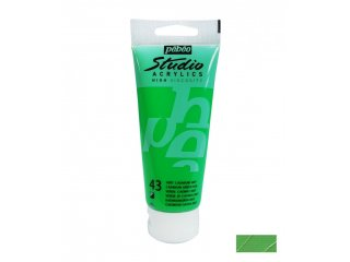 Akril 250ml Cadmium green hue