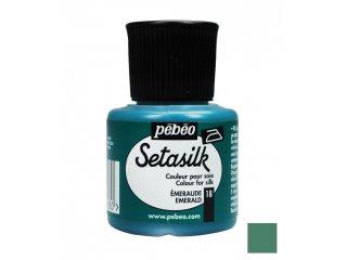 Boja za svilu Emerald 45ml