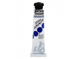 Studio gvaš blue cobalt imit. 20ml