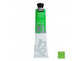 Uljana boja 80ml English light green