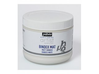 Bindex mat 500ml