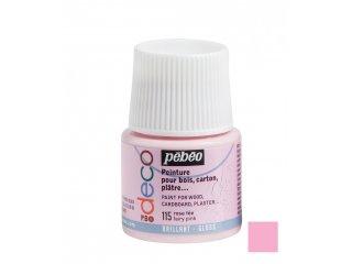 Dekorativna boja sjajna Fairy pink 45ml
