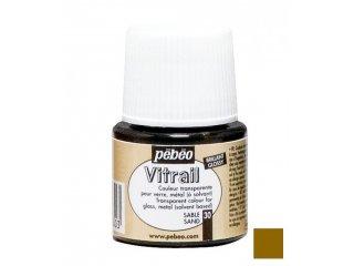 Boje za Vitrail Sand 45ml