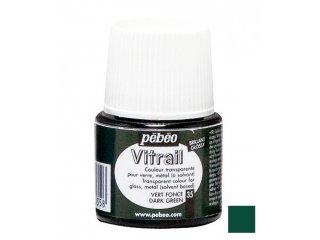 Boje za Vitrail Green dark 45ml