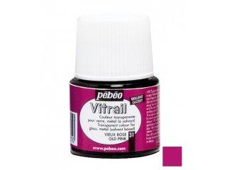 Boje za Vitrail Pink old 45ml
