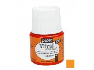 Boje za Vitrail Clementine 45ml