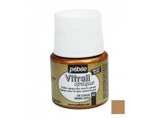 Boje za Vitrail Gold warm 45ml