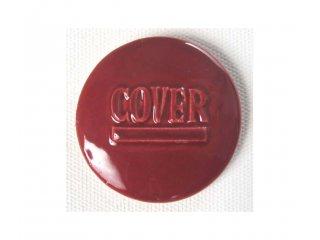 Glazura sjajna crvena B 500g