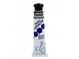 Studio gvaš violet cobalt imit. 20ml