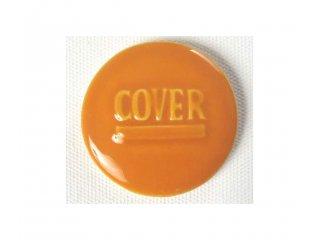 Glazura sjajna narančasta B 500g