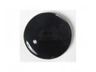 Glazura prozirna sjajna crna A 500g