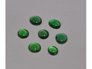 Stakleni kamenčići 10-12mm green