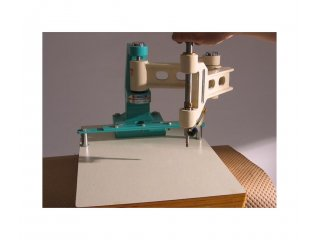 Stroj za rezanje oblika