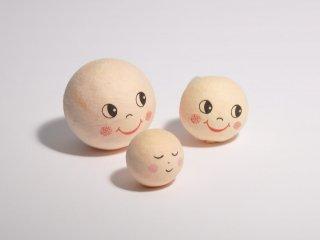 Kuglice od vate 40mm dječja glava