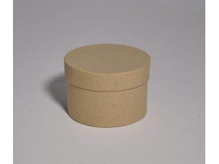 Kutija karton okrugla mala pr.9,5/6,5cm