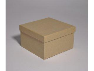 Kutija karton četvrtasta srednja 11x11x7cm