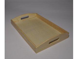 Tacna drvena 32x20cm