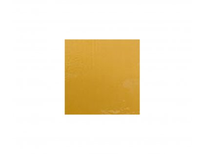 Medium amber transparent 2mm 20 x 60cm